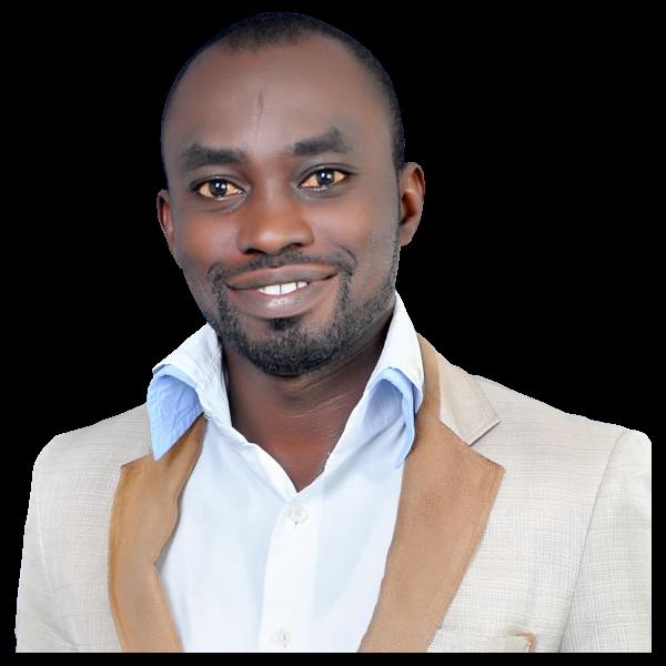 Team Member Emeka